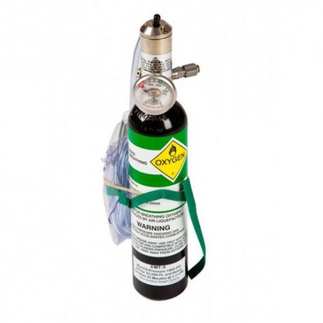 AEROX Sauerstoff Mini NOTFALL SYSTEM