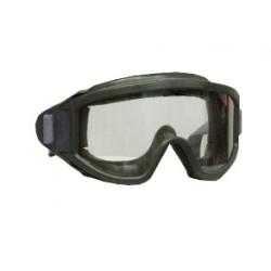 Smoke Goggles
