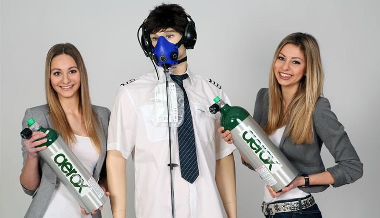 Profi Oxygenmask